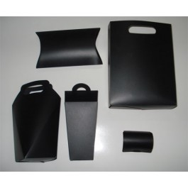 Эксклюзивная упаковка (пластик)