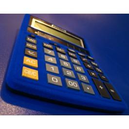 Флокирование калькулятора
