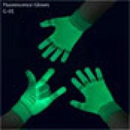 Свечение в темноте перчатки