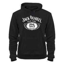 Толстовка Jack Daniels brand