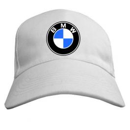 Бейсболка Logo BMW
