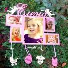 Метрика детская ангелочки с 5 фото