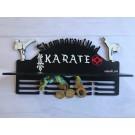 Рамка для медалей Карате