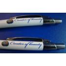 Полноцветная печать на ручках